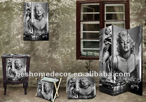 marilyn room divider marilyn furniture canvas screen folding room divider shop for sale in china mainland