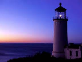 Light Houses - lighthouse pacific county washington picture