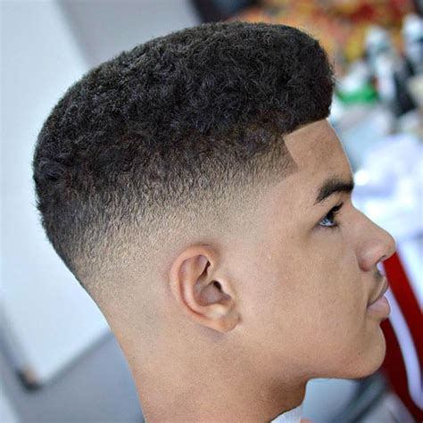 young black men s haircuts pictures the shadow fade haircut
