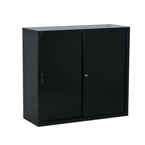 armoire de bureau porte coulissante armoire basse 224 porte coulissante bureaud 233 p 244 t