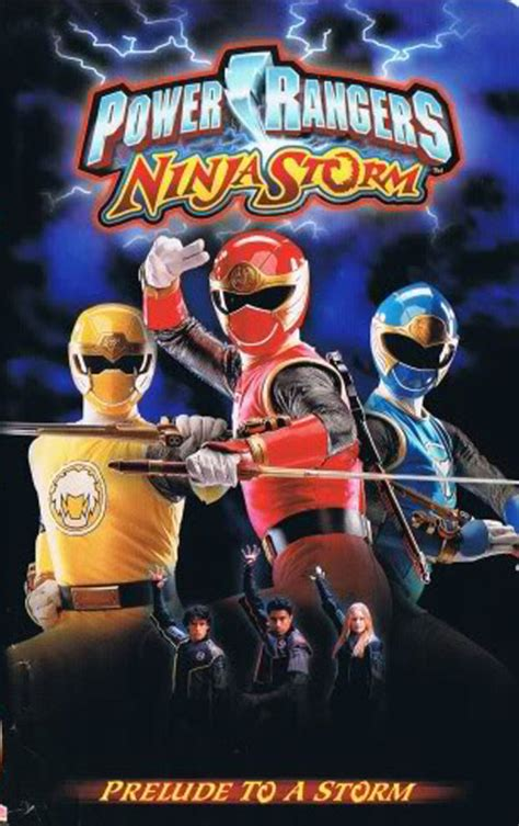 film ninja ranger episode 1 power rangers force cyclone de saburo yatsude ann knapp