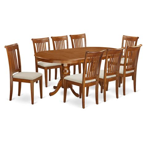 8 pc dining room set 9 pc dining room set dining table plus 8 dining chairs