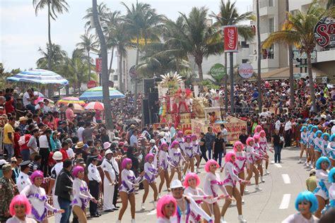 mi primer carnaval de color baile y alegr 237 a en el primer desfile del carnaval de veracruz e consulta com veracruz2018