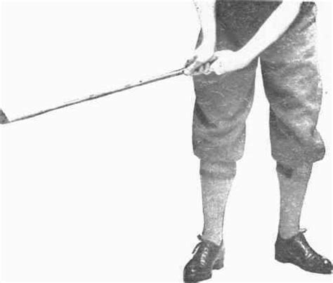 ernest jones golf swing chapter ii the grip