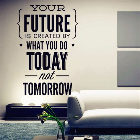 wall stickers inspirational quotes buy wholesale inspirational wall decor from china