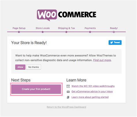 how to set up an online store how to set up an online shop in wordpress using woocoomerce