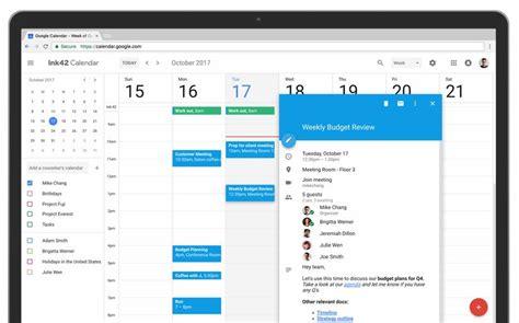 design google kalender ändern google kalender neues design offiziell vorgestellt