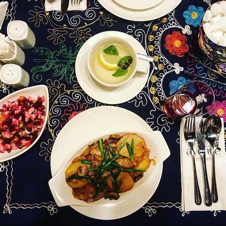 uzb avenue, dubai al barsha 1 restaurant reviews