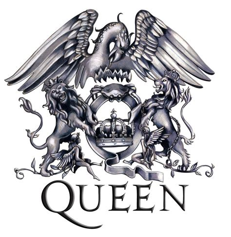 pin queen band logo pictures on pinterest