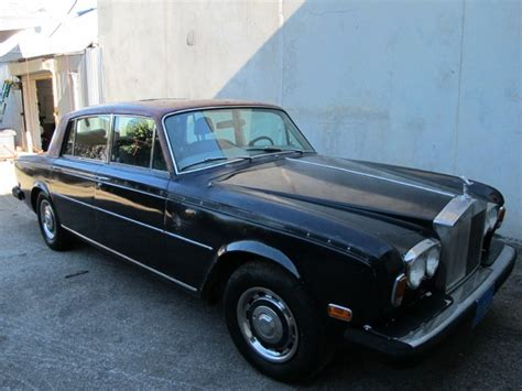 Rolls Royce Shares Buy Or Sell 1976 Rolls Royce Silver Shadow Beverly Car Club