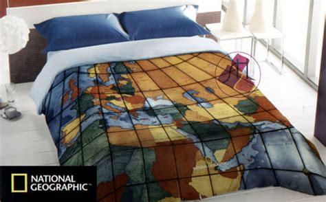 funda nordica national geographic funda n 243 rdica national geographic mapa mundi ropa de