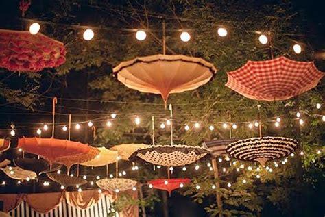 Outdoor Wedding Lighting Decoration Ideas Lighting Ideas For Outdoor Weddings
