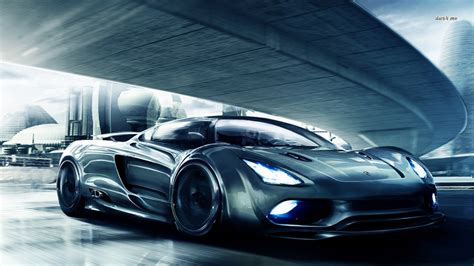 tron koenigsegg 50 super sports car wallpapers that ll blow your desktop away