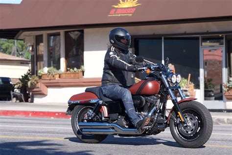 hd review 2017 harley davidson bob review muscular ride