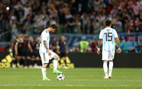 argentina kalah telak dari kroasia radar lung