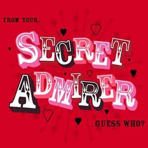 secret admirer difference between secret admirer and stalker secret