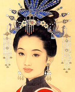 chinese hairstyles history old age i