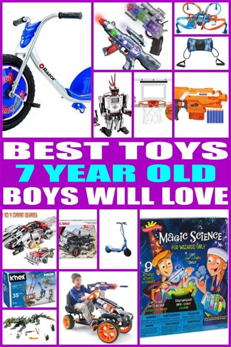 cool toys for 7 year best toys for 7 year boys