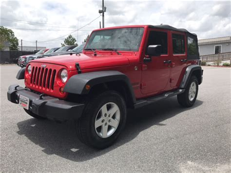 used 2013 jeep wrangler for sale 2013 jeep wrangler for sale carsforsale