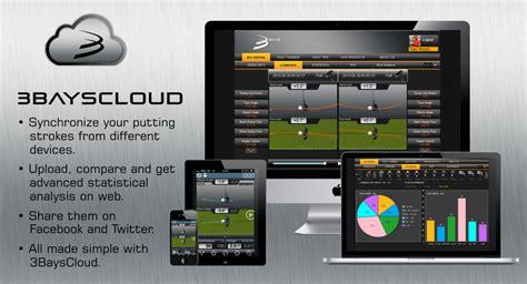 3baysgsa pro golf swing analyzer review 3bayscloud