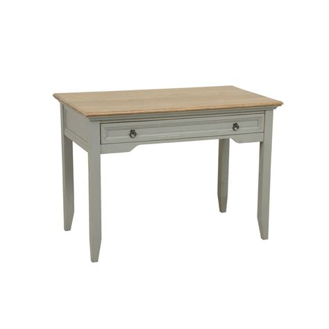 tables bureau bureau 1 tiroir gris interior s