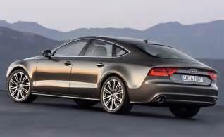 Audi Ra 7 Audi A7 Photo 3 11261