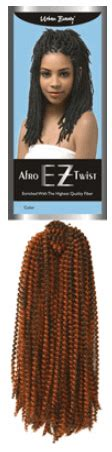 urban beauty afro kinky braid afro ez twist braid urban beauty afro ez twist braid