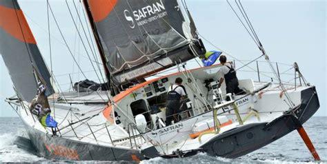 bateau safran jacques vabre voile jacques vabre safran leader