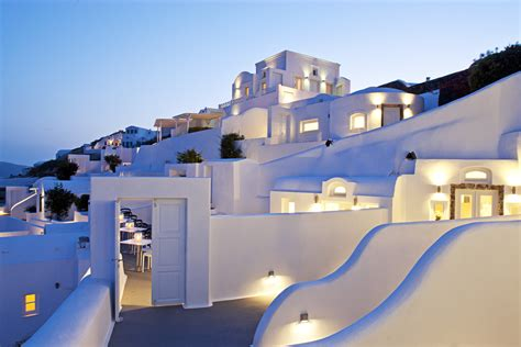 best luxury hotels santorini one of the best luxury hotels in santorini 2016 canaves