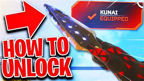 unlock secret heirloom knife apex legends