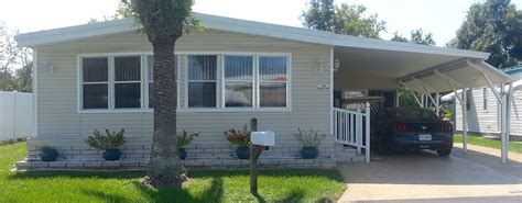 mobile home for sale hudson fl club wildwood 356