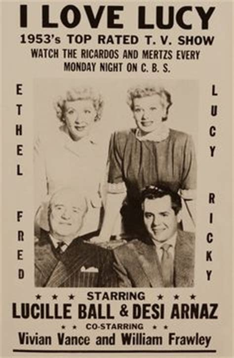 i love lucy tv show quot lucy i m home quot on pinterest i love lucy lucille ball