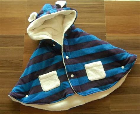 Jaket Babycloak Bulu jual selimut jaket bayi baby cape kode bc9 cnb store