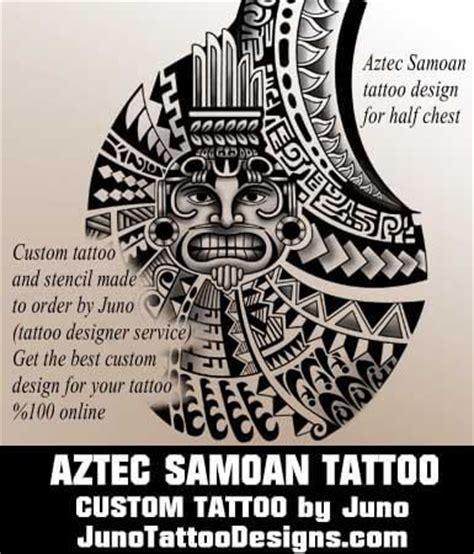 best 25 aztec tattoo designs ideas on pinterest circle