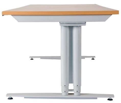 Office Furniture Adjustable Height Desk by Ergo Electric Height Adjustable Desk Office Furniture