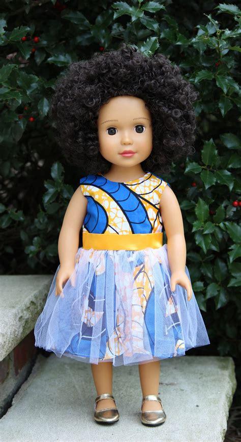 black doll afro ikuzi dolls beautiful black dolls