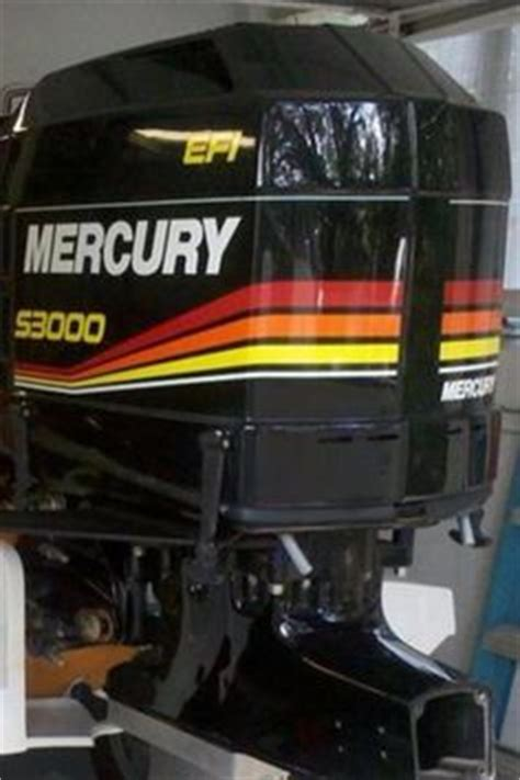 1000+ images about mercury outboard on pinterest | mercury