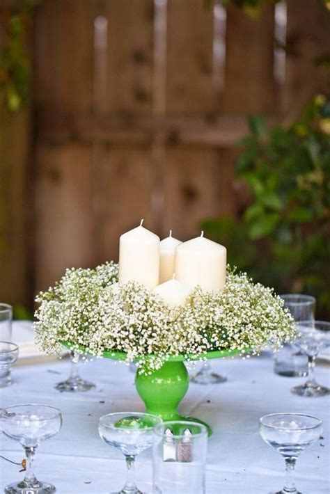 centros de mesa con velas best 25 centros de mesa originales ideas on pinterest
