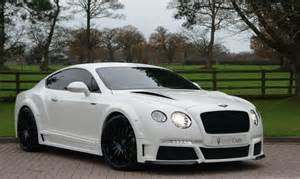 Bentley Onyx Price Used Bentley Continental Gt Onyx Gtx V8 Mulliner Cheshire