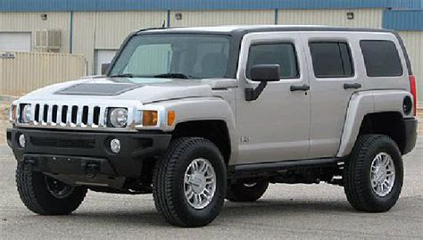 automobile air conditioning service 2006 hummer h3 free book repair manuals general motors recalls hummer h3 and h3t vehicles