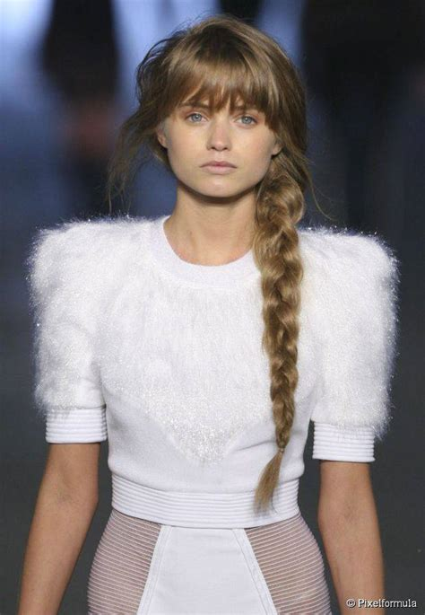 Braided Hairstyles With Bangs 10 on trend hairstyles with bangs