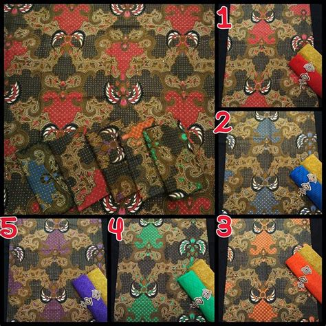 Kain Batik Pekalongan Kain Embos Batik Pekalongan Kn 122 kain batik pekalongan kombinasi kain embos ka2 50 batik pekalongan by jesko batik