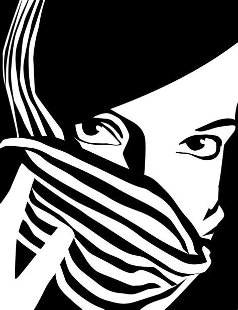 imagenes de kirito en blanco y negro ciudad vector blanco y negro imagui