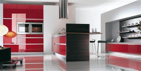 Formidable Cuisine En Rouge Et Blanc #4: cuisine-rouge-et-blanc-1268902013.jpg