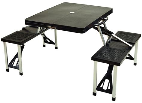 Portable Folding Picnic Table Portable Folding Picnic Table In Picnic
