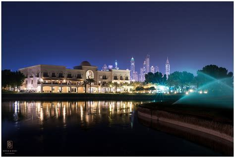 6 Of The Best Wedding Venues in Dubai