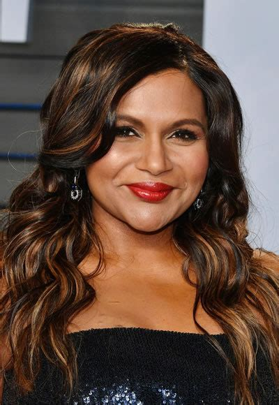 mindy kaling real name mindy kaling before and after