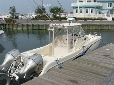 pictures of world cat boats 2007 world cat 270 sport cabin picture 173655 boat