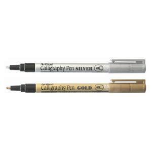 artline 993 calligraphy pen