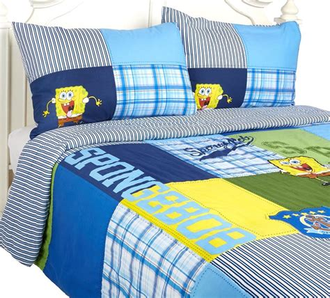 spongebob toddler bedding set toddler bed set peanuts by schulz 4pc snoopy toddler